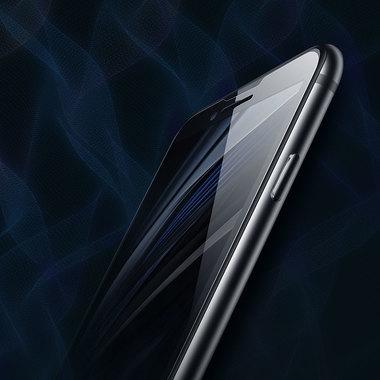 Benks Защитное стекло для  iPhone SE 2020/7/8 - 0.3 мм OKR+, фото №8