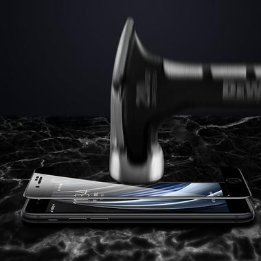 Benks Защитное стекло для iPhone SE 2020/7/8 Черное VPro, фото №26