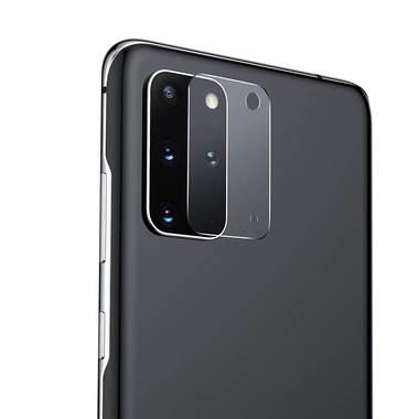 Защитное стекло на камеру для Samsung Galaxy S20 Plus, фото №4
