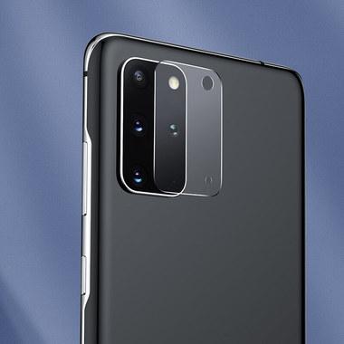 Защитное стекло на камеру для Samsung Galaxy S20 Plus, фото №6