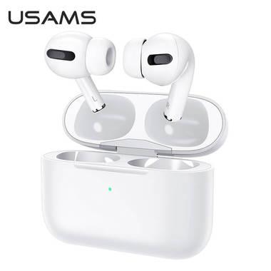 Беспроводные bluetooth 5.0 наушники TWS Earbuds Usams US-YB001 (BHUYB01) (6958444903972), фото №6