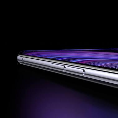 Гидрогелевая пленка для Xiaomi Mi10/10 Pro 3D, 2шт., серия RR, фото №5