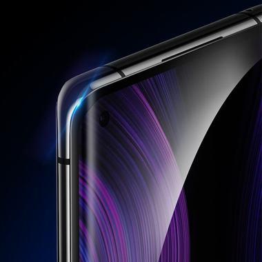 Защитное стекло для Xiaomi Mi10 / 10 Pro 3D, Anti Blue толщина 0,3mm, фото №3