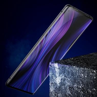 Защитное стекло для Xiaomi Mi10 / 10 Pro 3D, Anti Blue толщина 0,3mm, фото №4