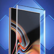 Benks защитное стекло для Samsung Galaxy Note 20 Ultra 3D XPro 0,3 мм. - фото 1