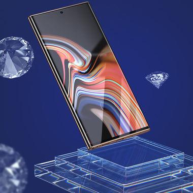 Benks защитное стекло для Samsung Galaxy Note 20 Ultra 3D XPro 0,3 мм., фото №4