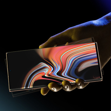 Benks защитное стекло для Samsung Galaxy Note 20 Ultra 3D XPro 0,3 мм., фото №5