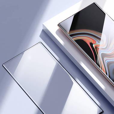 Benks защитное стекло для Samsung Galaxy Note 20 Ultra 3D XPro 0,3 мм., фото №9
