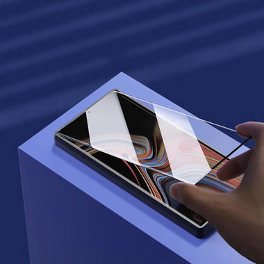 Benks защитное стекло для Samsung Galaxy Note 20 Ultra 3D XPro 0,3 мм., фото №10