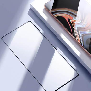Benks защитное стекло для Samsung Galaxy Note 20 3D XPro 0,3 мм., фото №1