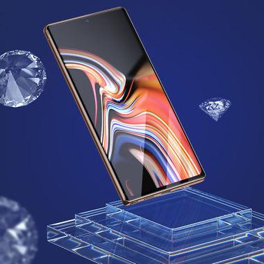 Benks защитное стекло для Samsung Galaxy Note 20 3D XPro 0,3 мм., фото №6