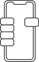 иконка совместимости usb кабеля с iPhone 11