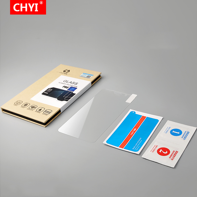 CHYI tempered glass Meizu M3 note