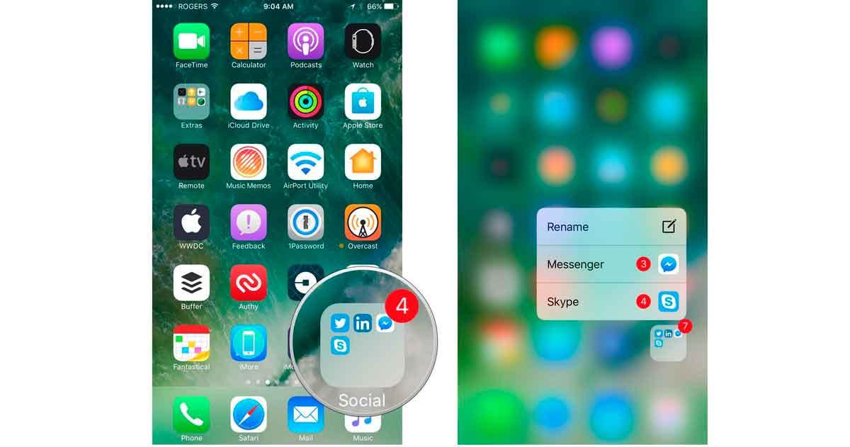 мануал по использованию функции 3д тача с защитным стекло на айфон 7