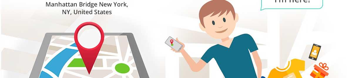 инструкция по настройке местоположения в айфоне
