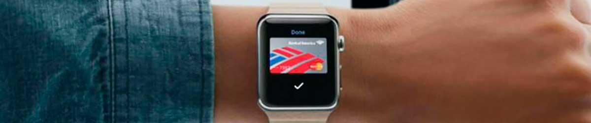 Apple Pay на Apple Watch: NFC smart watch, как пользоваться и платить часами, как добавить карту и настроить оплату на series 1?