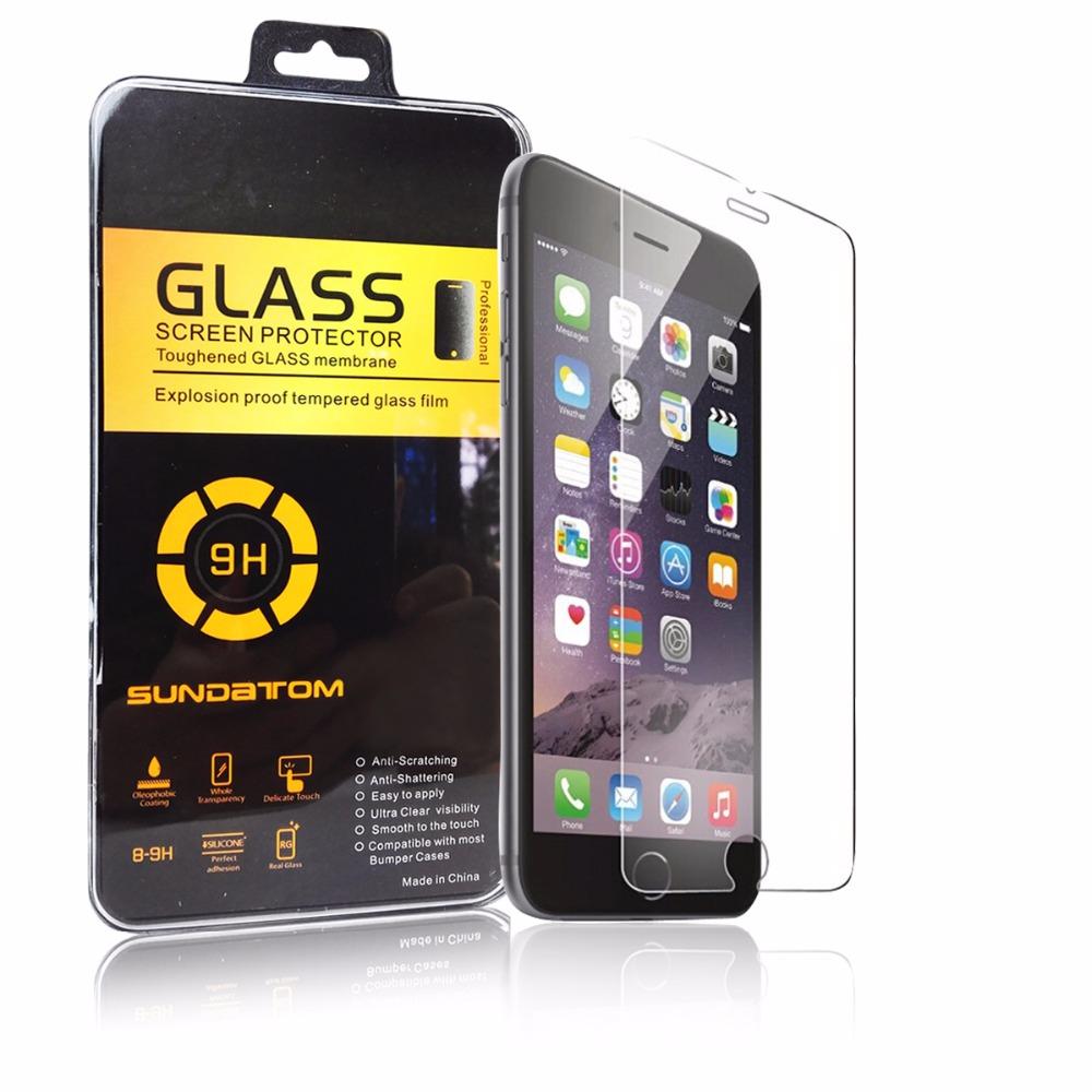 Защитное стекло для iPhone SE Nillkin купить спб