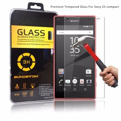 Z5-Compact-Screen-Protector-Sundatom-Premium-Tempered-Glass-For-Sony-Xperia-Z5-compact-mini-Protective-Film
